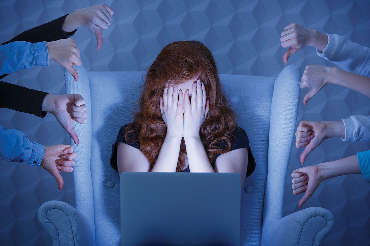 Social media and the mummy mafia