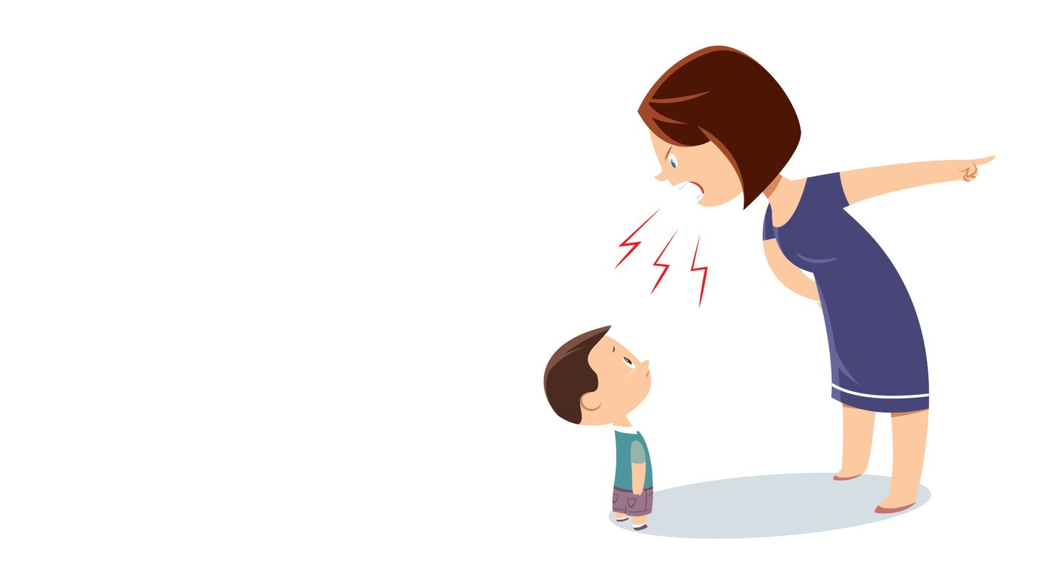 10 things you should never say to your children