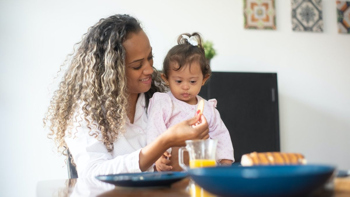4 tips to handle a fussy eater, from a nutritionist